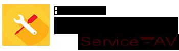 InteractivAV – Service